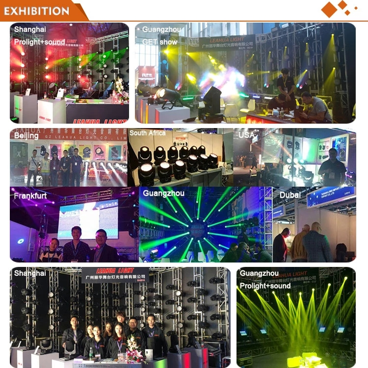 Guangzhou Factory Beam 80W Gobo Colors 16ch/20ch DMX Control LED Stage  Light,DJ ,Party,Discos,Club moving head lighting, View Guangzhou Factory  Beam