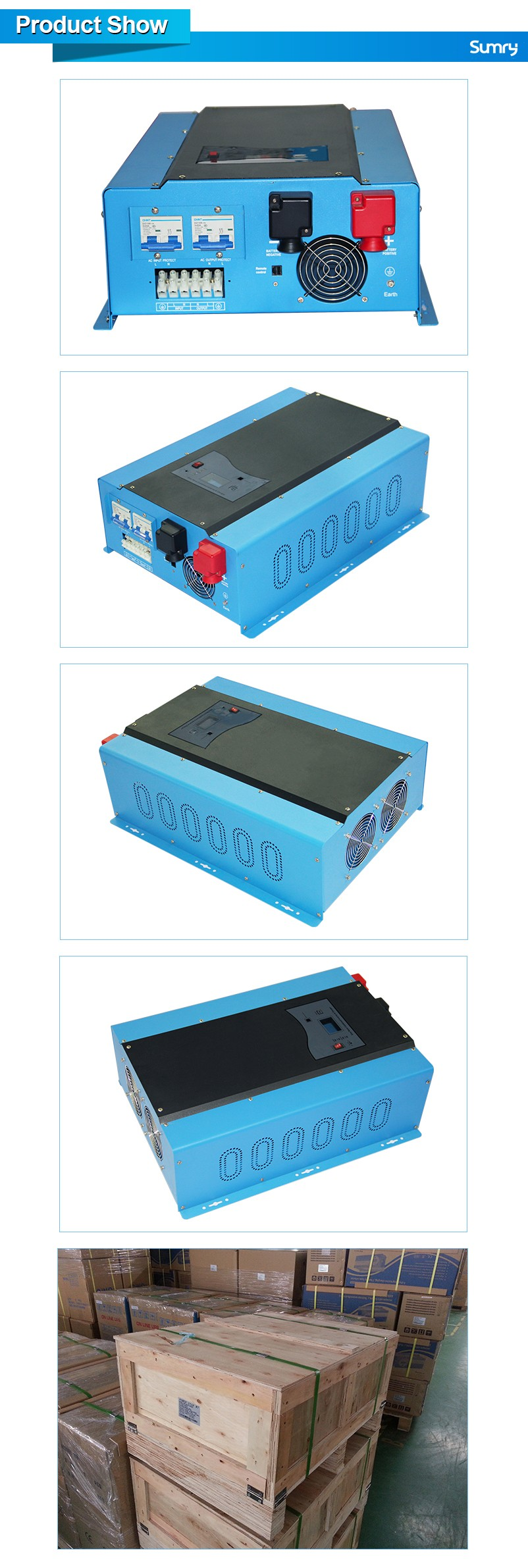 3 Times Peak Power Inverter 10000w 96v Dc Ac Pure Sine Wave Circuit Diagram Also