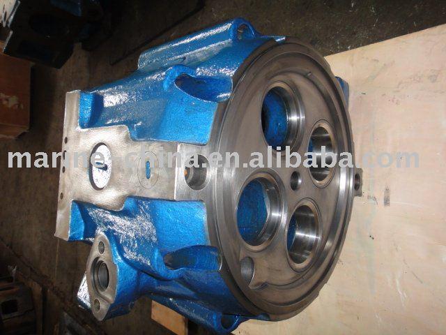 Mak 451 Ak Cylinder Head