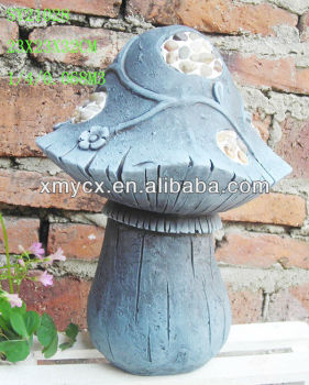 Resin garden statue products
