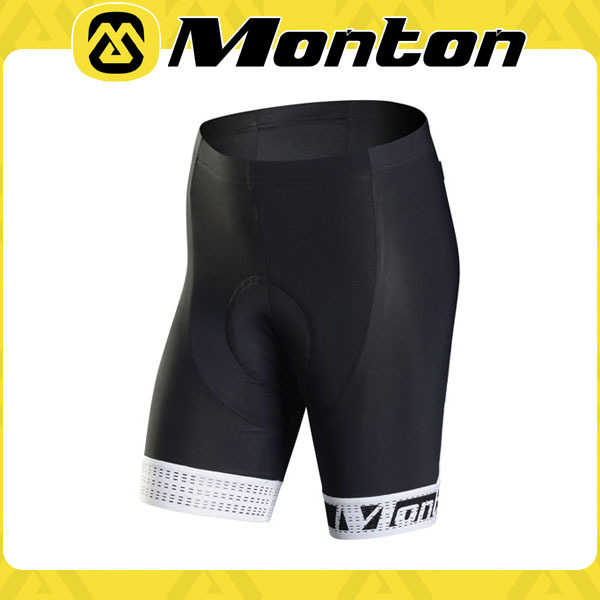 Sexy-stripe Monton 2015 Wholesale Maillot pro skin-tight team short cycling Jersey/bike wear with shorts in high quality
