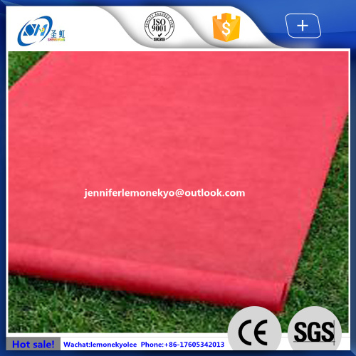 Party exhibition and party decoration carpet