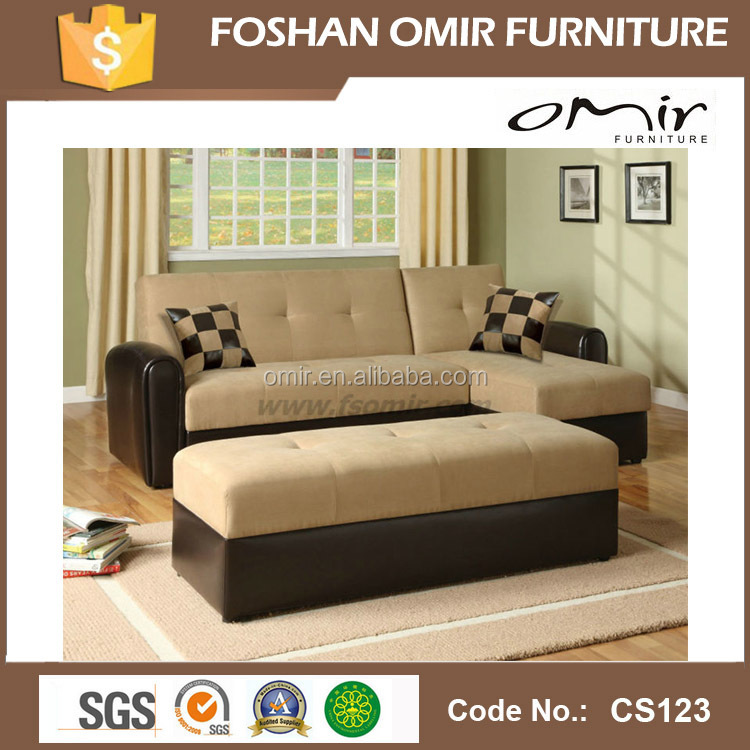 Best Selling For Promotion Cs 123 Cheap Futon Sofa Bed For