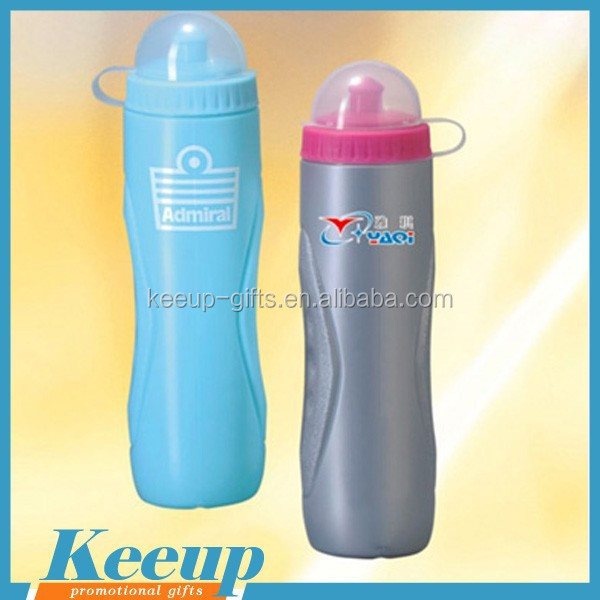 Promo gifts high quality Plastic Sports Drinking water Bottle for sale
