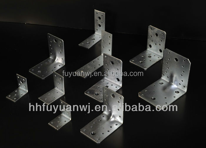 Hot Sell Iron Galvanized Furniture Metal Connector