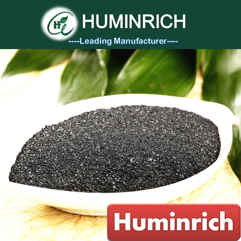 Huminrich Potassic Fulvic Acids Agriculture Bat Fertilizer