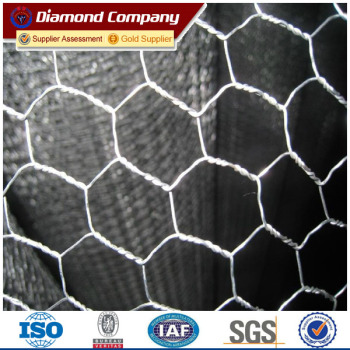 1/2 Hex Mesh Lowes Chicken Wire Mesh Roll Galvanized Poultry Wire ...