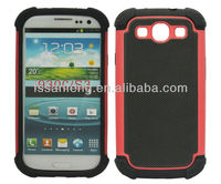 wholesale for sansung galaxy s3 i9300 phone case with cheap price