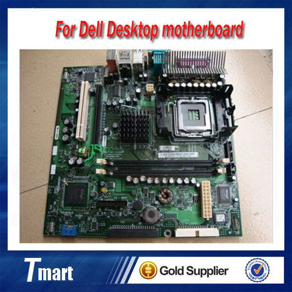 For dell Optiplex GX280 SFF Desktop System Motherboard H8367 H8164 D7726 Y6281 XF950 CG808