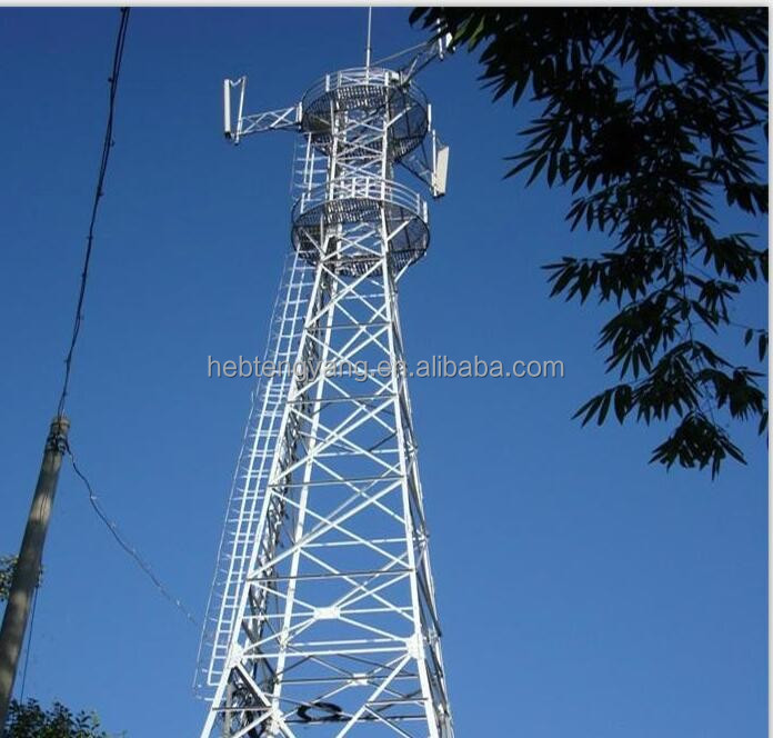 Solar Telecom Tower Wholesale, Telecom Tower Suppliers - Alibaba