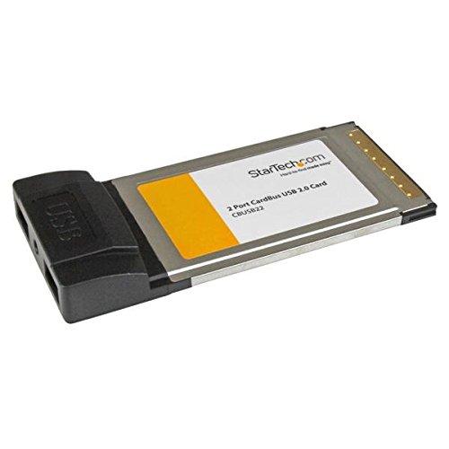 Q-Stor USB2.0 PCMCIA Cardbus QU2NCB Drivers PC