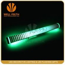China Wholesale Extreme Glow Multi-color Flashing LED Foam Sticks