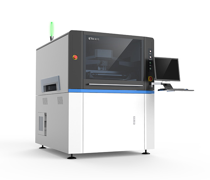 Stencil-Printer-for-PCB-Production-Line-Stencil