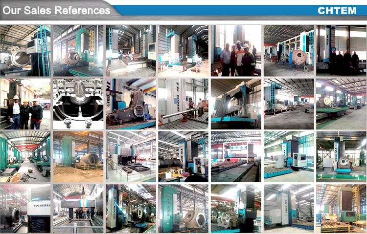 TK6916 Horizontal Type New Condition Floor Type Boring Machine
