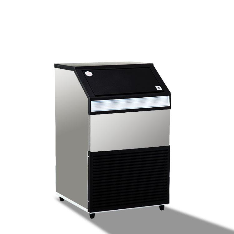 Fabriek Prijs Ijsblokje Making Machine 1000 kg