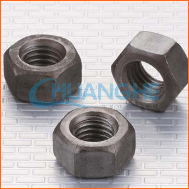 Alibaba china supplier hex nut m58