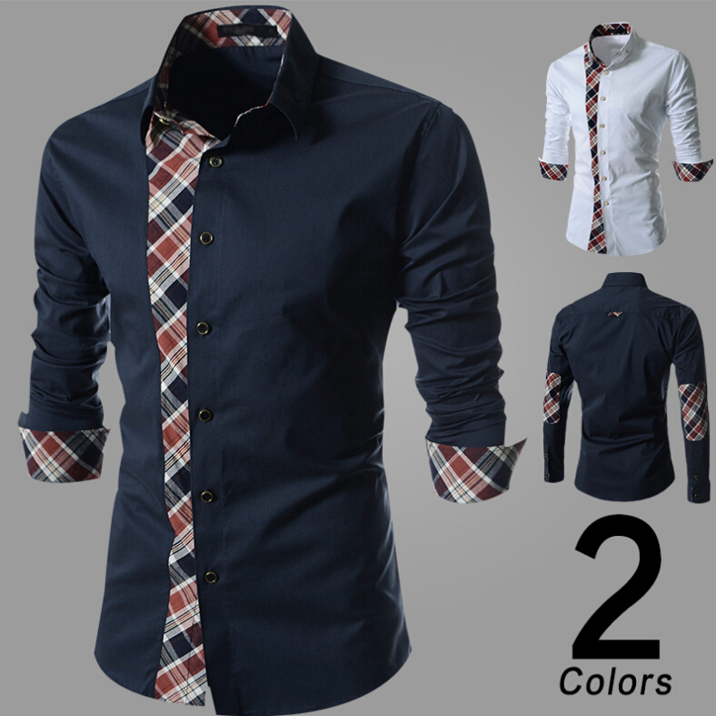 Essential Tips For Purchasing Formal And Casual Shirts For Men