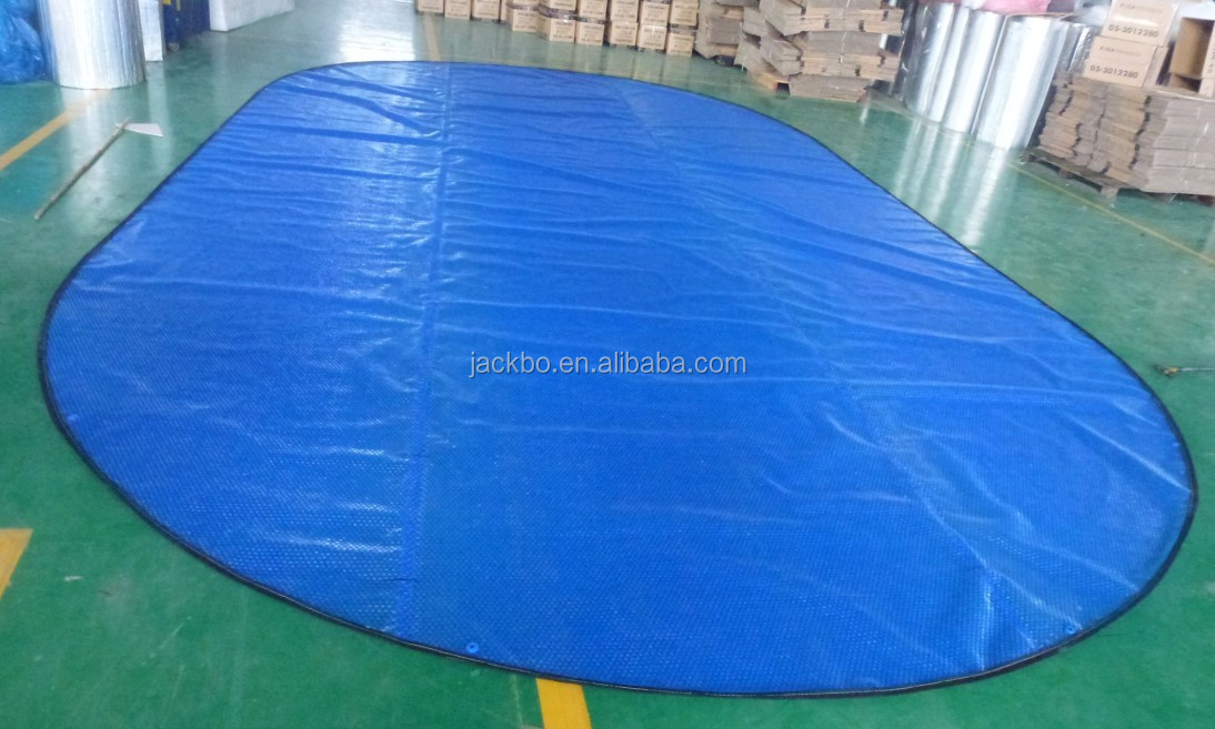 Top quality bubble wrap pool cover automatic pool cover - Electric swimming pool covers cost ...