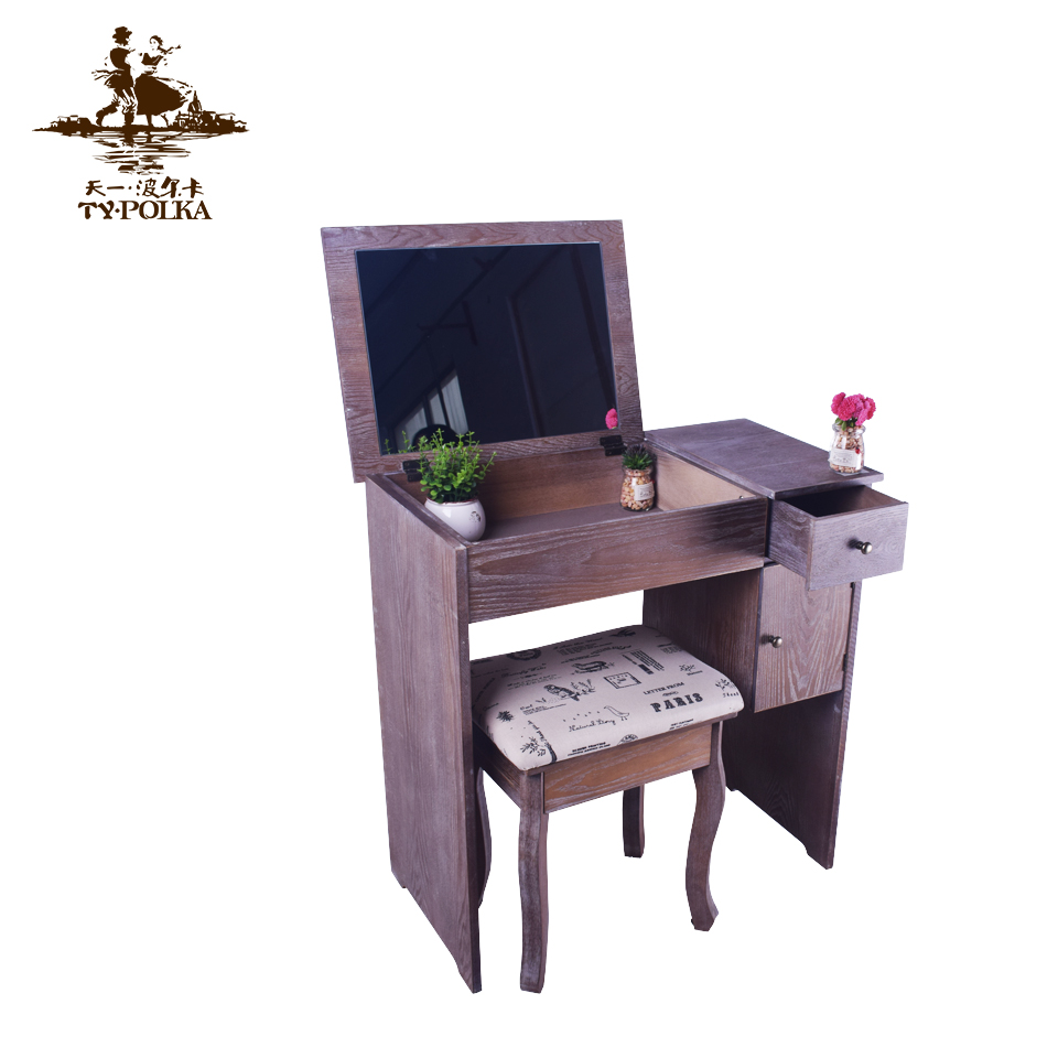 official photos 109d9 4c70b First-class Simple Design Foldable Mirror Dressing Table For Girls - Buy  Dressing Table For Girls,Simple Design Dressing Table,Dressing Table  Product ...