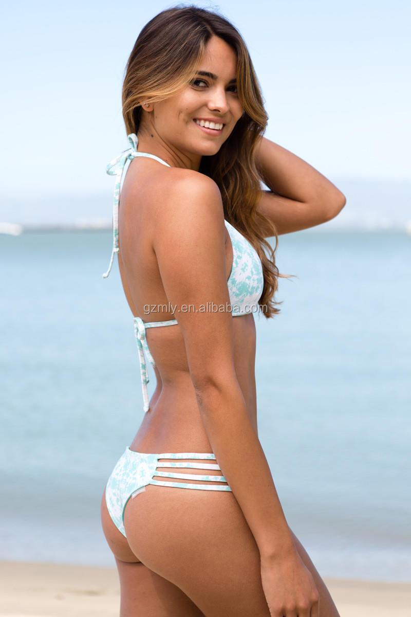 new arrival sexi ladies mature rhinestone bikini swimsuits - buy