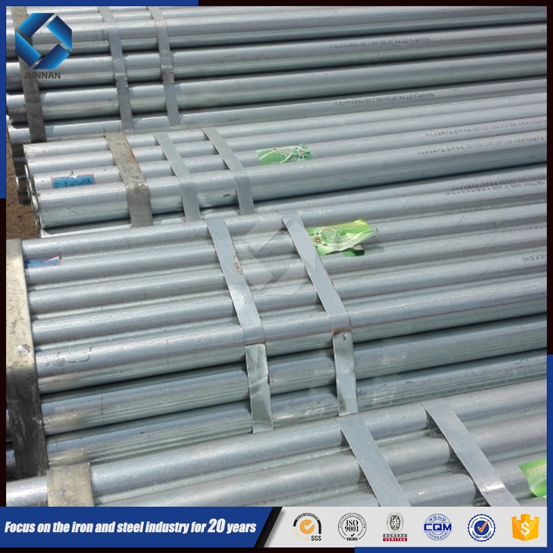 "(API 5L X60) Alibaba china Steel price per ton cold rolled 2 1/2x2 1/2"" galvanized round steel pipe"""