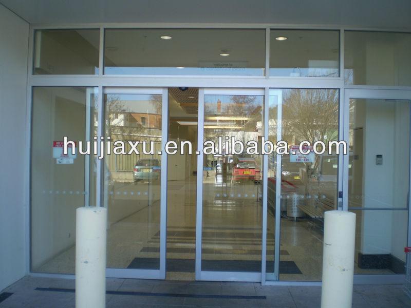 Hotel Entry Spring Doorelectric Glass Door Buy Hotel Entry Door