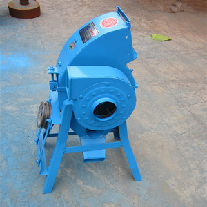 Small maize crusher used corn crusher hammer mill for flour on sale