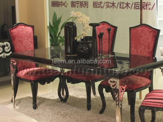 Divany Furniture dining room furniture chiar LS-310A decor bamboo furniture chairs for sale