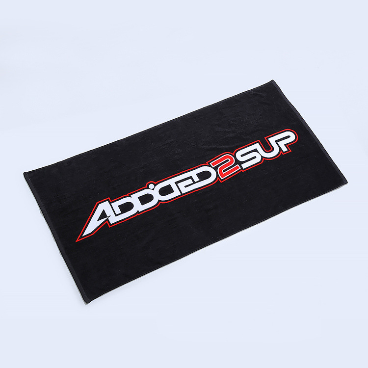 Custom Towels With your own design logo brands private label