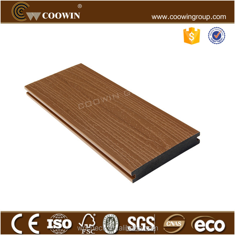 New Generation wpc Co-extrusion Composite Decking