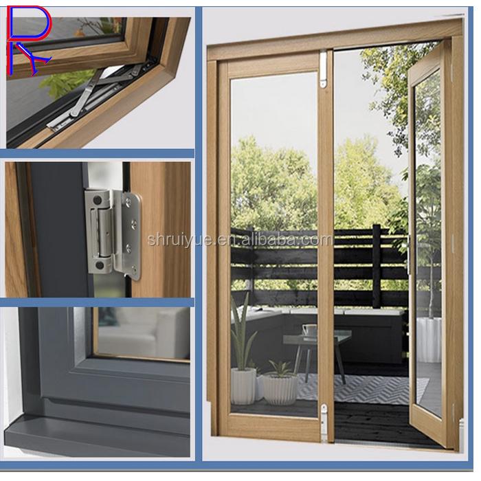 Double Swing Glass Aluminium Doors And Windows Buy Aluminium Doors
