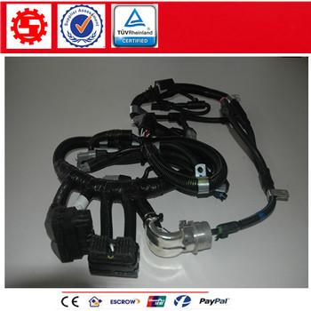 motor cummins ism qsm m11 wiring harness 2864488 4952752 4004501 rh alibaba com cummins isx engine wiring harness cummins ism engine wiring harness