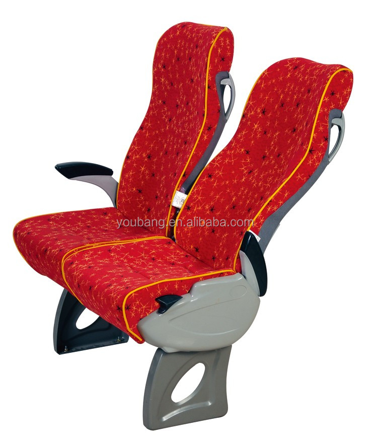 automatic farbic /pvc shock absorbing boat seat chair With Long-term Technical Support