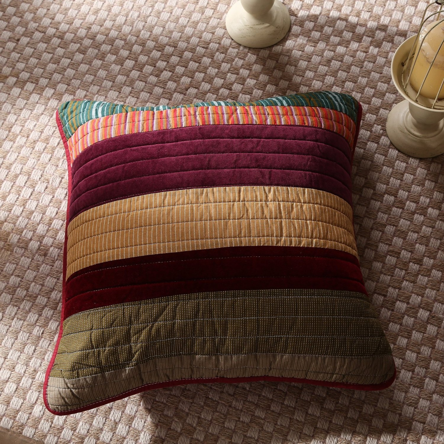 vqm decorative pillows for chairs patterned with throw company target ideas bar sunbrella mozaic navy pillow autumn barbara on stunning barry and outdoor lumbar corded stripes
