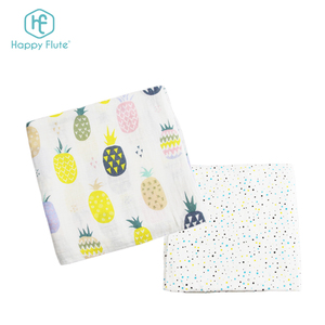 A great variety of models 100 organic cotton baby swaddle blanket towel