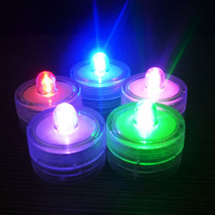 Hot sale cheap candle lights battery operated led tea light candle