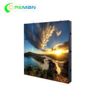Outdoor led screen p8 HD Video Huge Big Advertising LED TV P8 P10 full color display