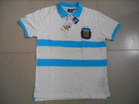 Men's S/S Polo Shirt
