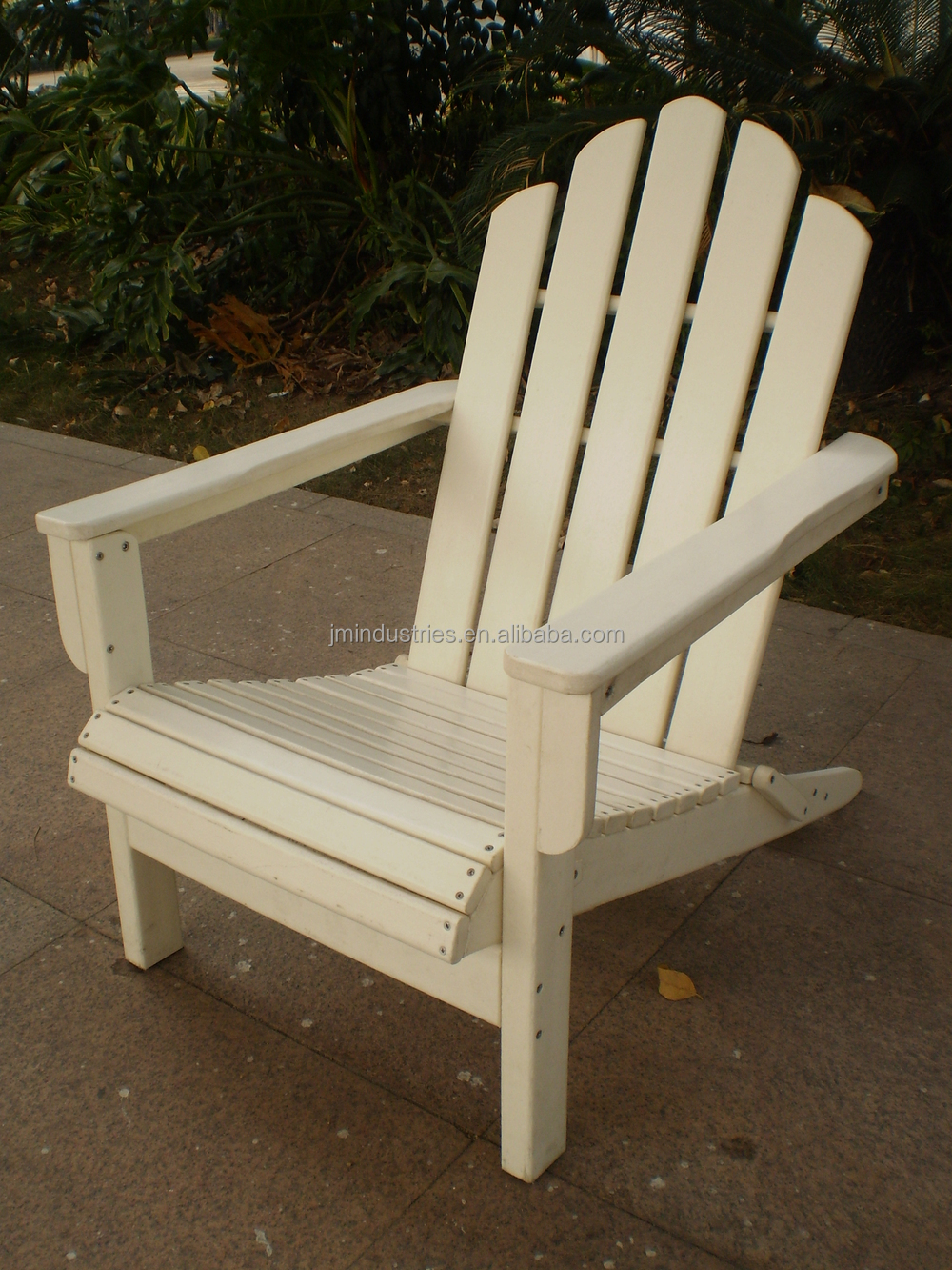 Pvc Wood Furniture ~ Plastic wood chair and table outdoor ploywood furniture