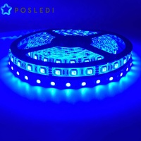 CE RoHS Certificate 14.4W SMD5050 RGB Strip Light DC12V Waterproof Flexible led strip