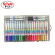 36 colors wax gel crayon/highlighter for drawing