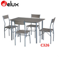 walmart dining table chairs C326