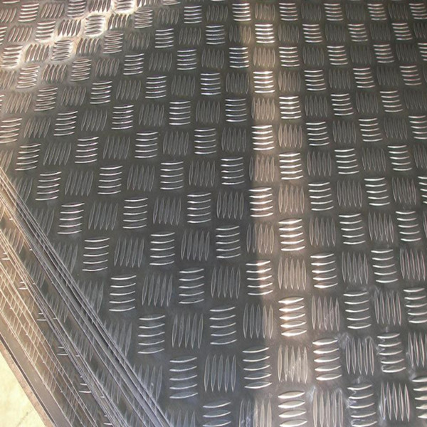 5 Bar Aluminium Checker Plate /sheet