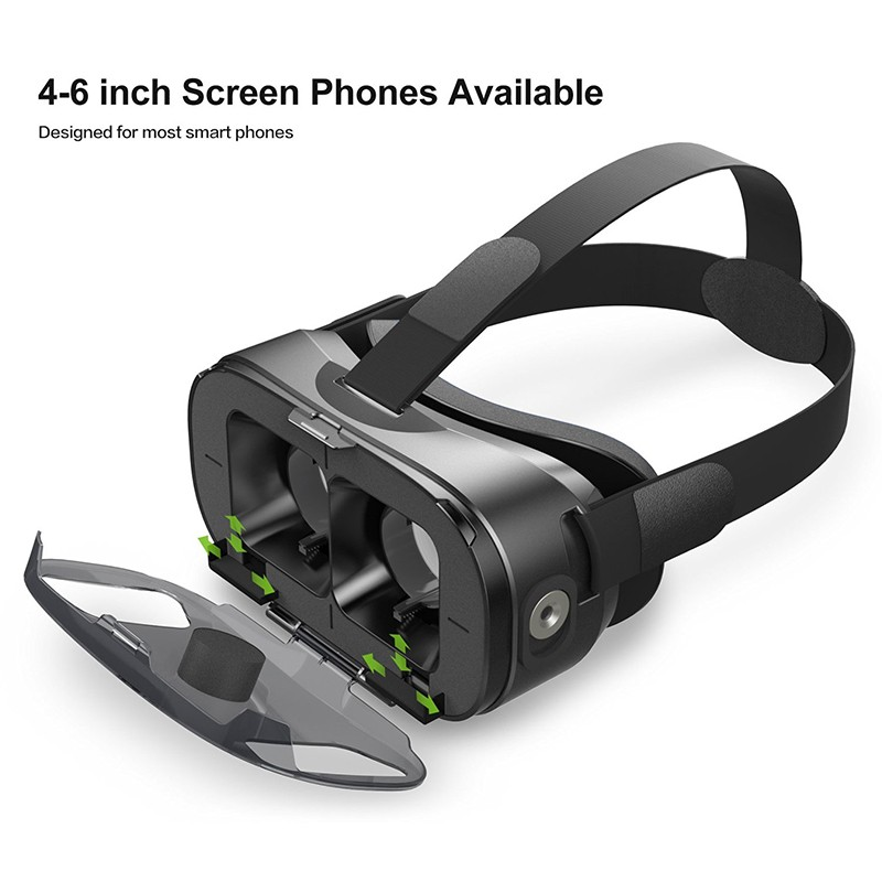 403959a1b999 UPartner 2016 hot goede kwaliteit vr bril 3d virtual reality 4d simulatie  rit voor playing games
