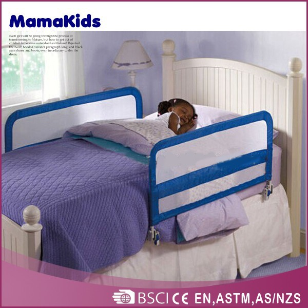Baby Bed Rail Kids Bed Guard