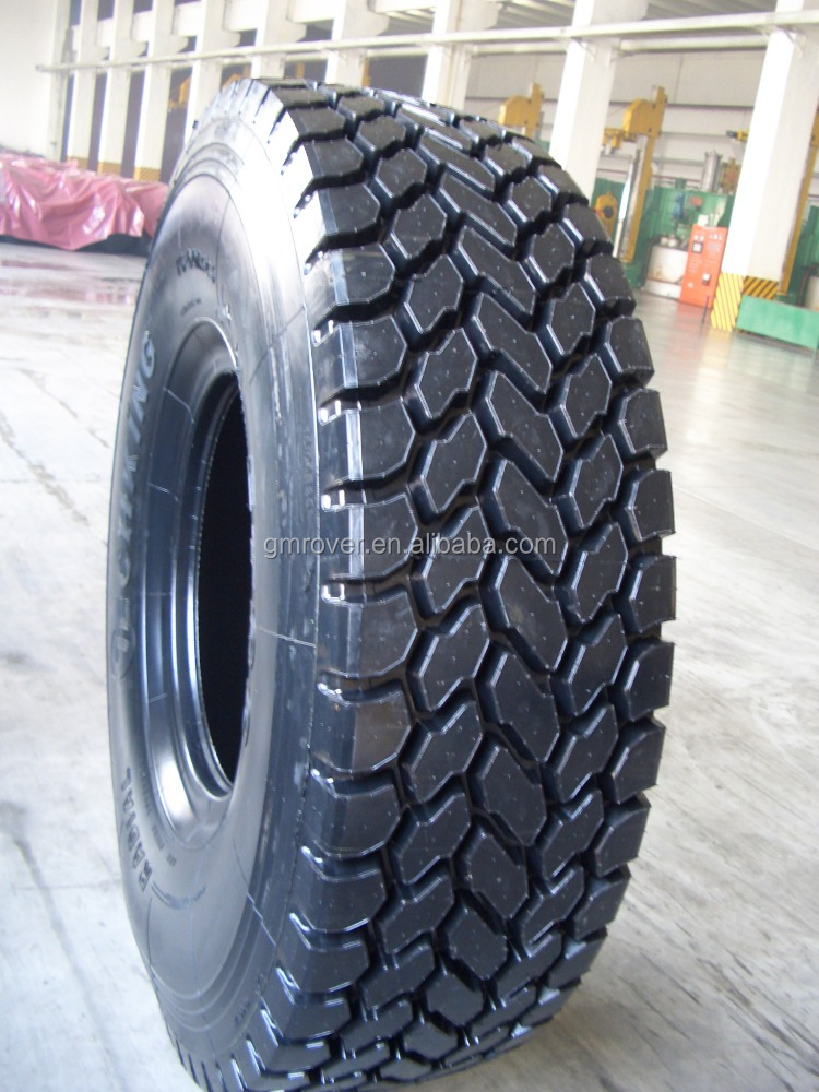 High Quality Cheap New Chinese Radial OTR Tyre 14.00r25