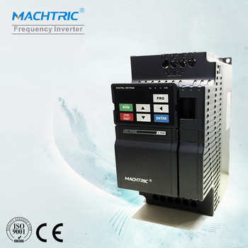Machtric Single Phase To 3 Phase Frequency Inverter Ac Motor Z900e - Buy  Variable Frequency Inverter,Frequency Inverter,Vector Ac Motor Drive  Product