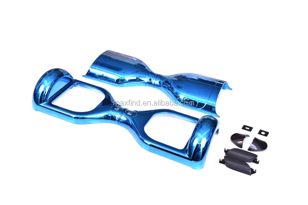 Chrome Shell Cover Case Repair Parts Replacement For 6.5 ...