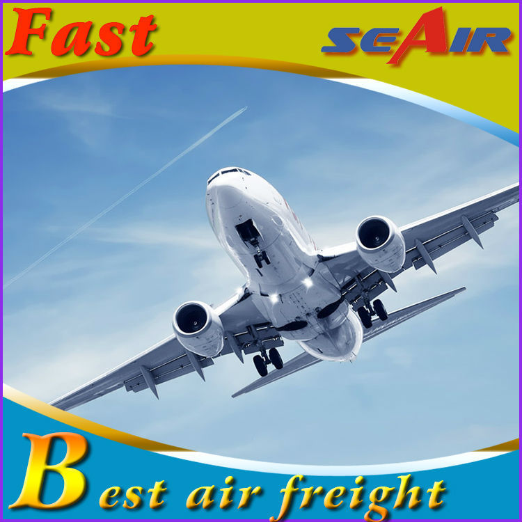 Cheap air express shipping freight company freight from China to the Philippines