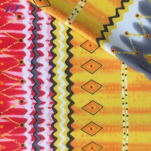 cef0c3b791f African Print Stretch Fabric, African Print Stretch Fabric Suppliers and  Manufacturers at Alibaba.com